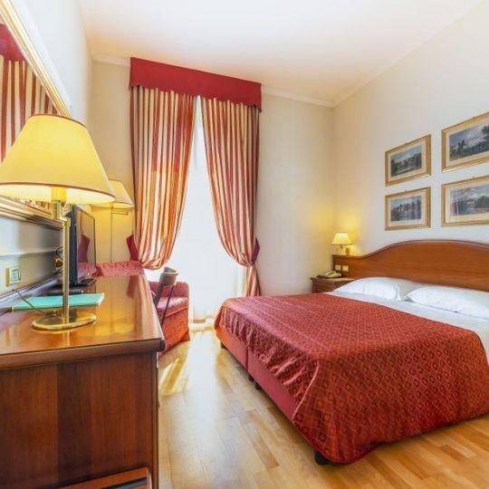 Grand Hotel Nuove Terme Camera Classic
