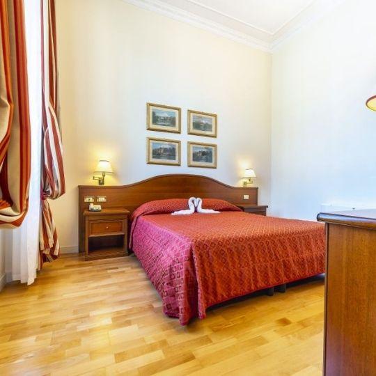 Grand Hotel Nuove Terme Camera Executive